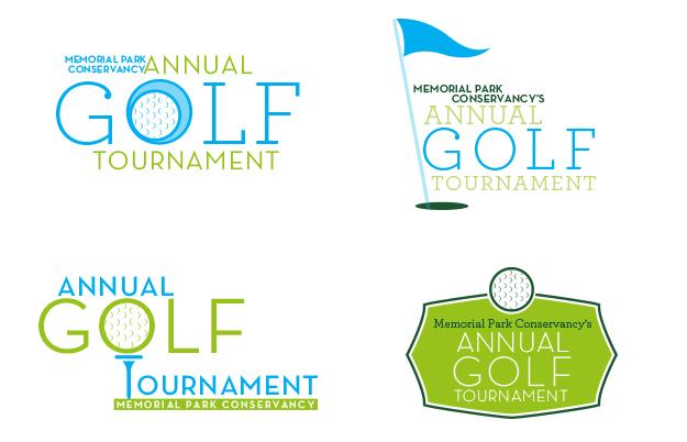 golf tournament logo design wwwimgkidcom the image